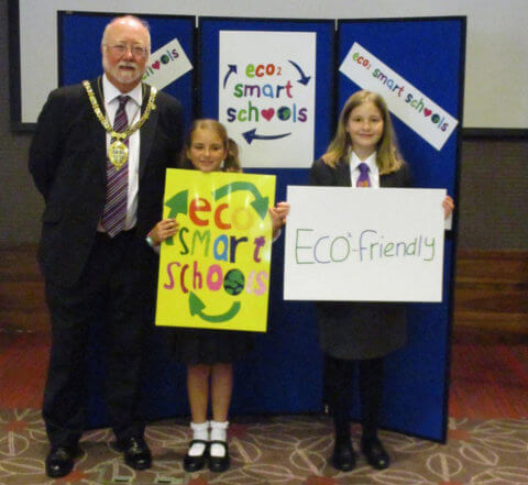 ECO2 Smart School Competition Winner