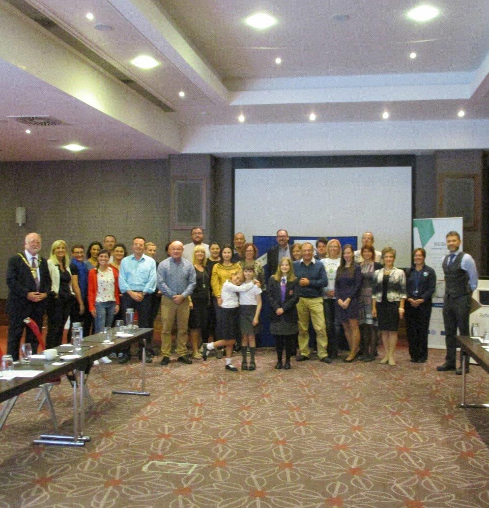 Interreg REBUS Programme